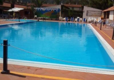 Villaggio Turistico Residence La Tonnara Dal 02 Al 09 Settembre